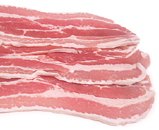 Brookes Bacon products